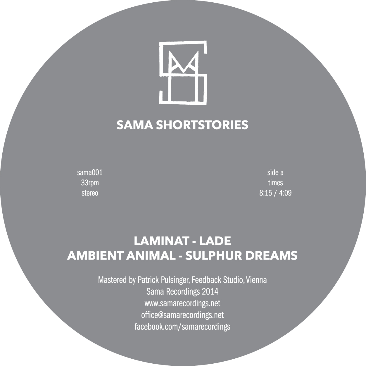 sama001_vinyl label_side a
